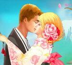 Fuji Kimono Kiss