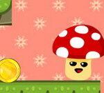 Mushroom Fall
