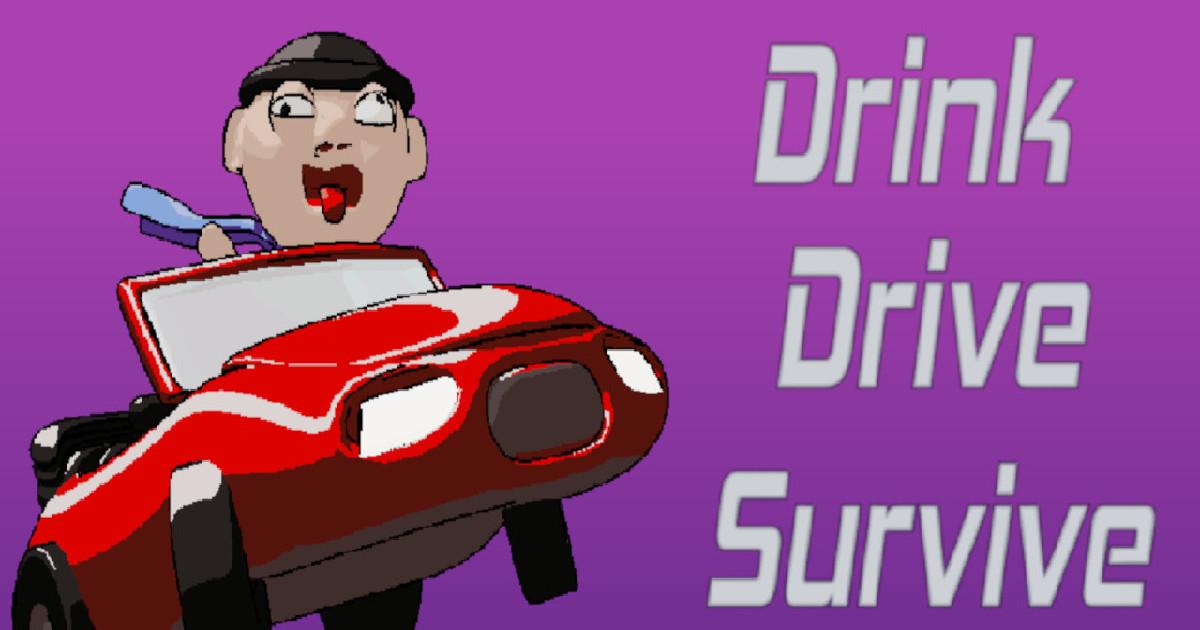 Image Drink Drive Survive