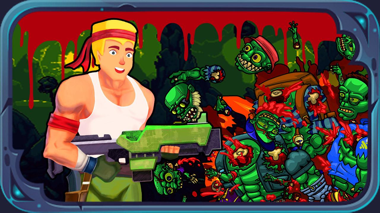 Image Rambo Hit Em Up