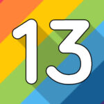 13 The game
