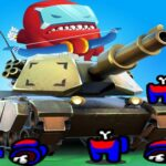 Armored aces Among – Imposter