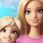 Barbie Slide