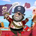 Kick The Pirate