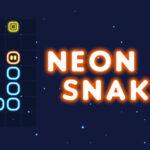 Neon Snake Classic