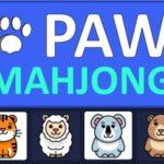 Paw Mahjong