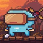 Pixel Ninja Defender