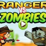 Ranger Vs Zombies | Mobile-friendly | Fullscreen