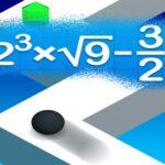 Zig Zag Arithmetic Line